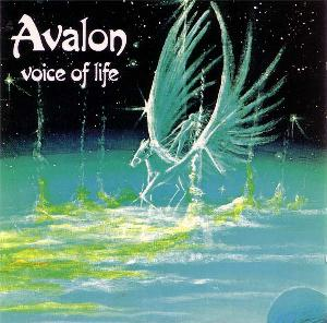 Voice of Life by AVALON album cover