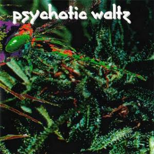 Psychotic Waltz - Mosquito CD (album) cover