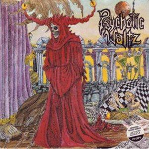 Psychotic Waltz I Remember  album cover