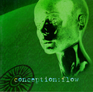 Conception - Flow CD (album) cover