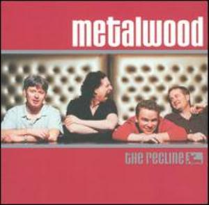 Metalwood The Recline album cover