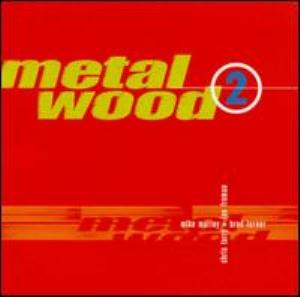 Metalwood Metalwood 2 album cover