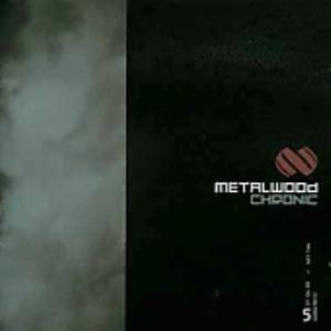 Metalwood Chronic album cover
