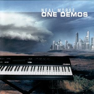 Neal Morse One Demos album cover
