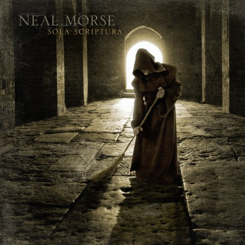 Sola Scriptura by MORSE, NEAL album cover