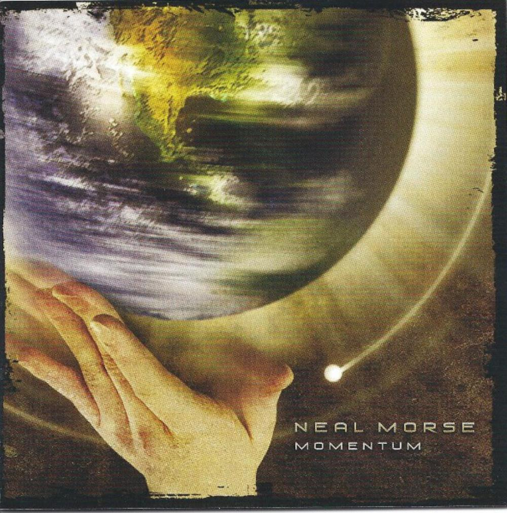 Momentum by MORSE, NEAL album cover
