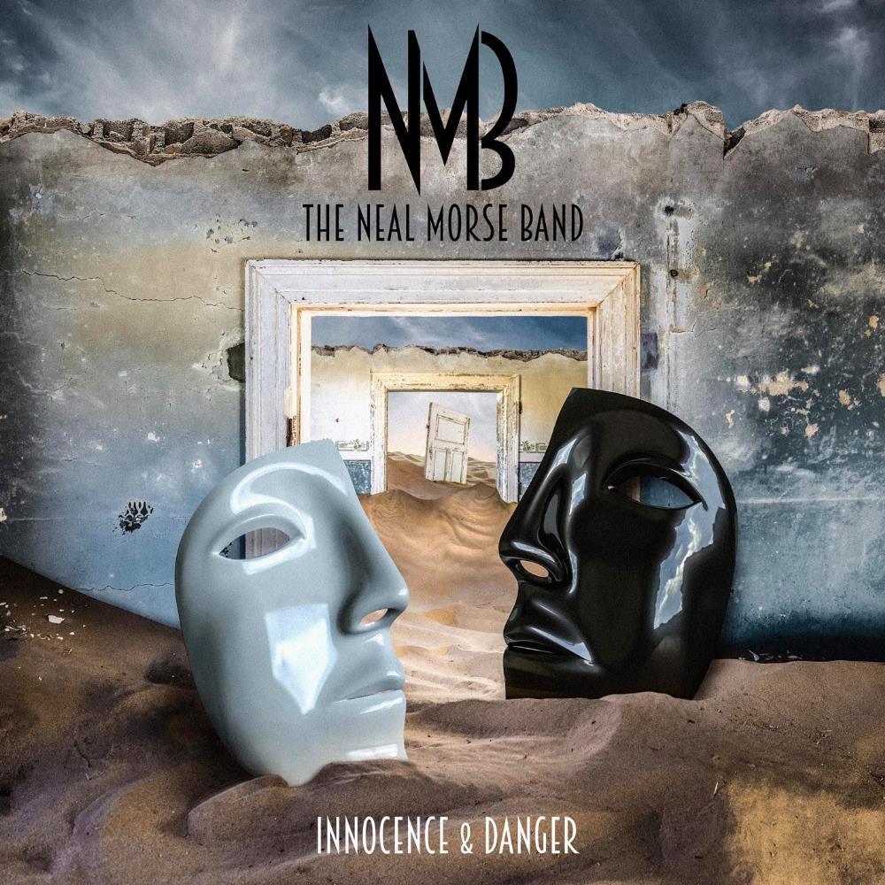 NMB: Innocence & Danger by MORSE, NEAL album cover