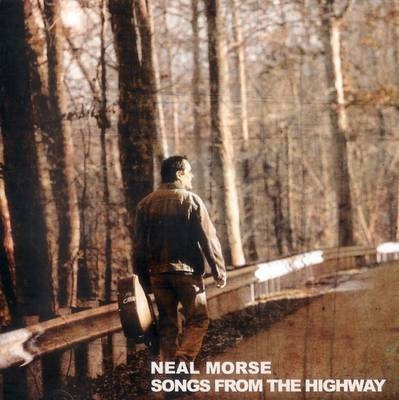 Neal Morse - Songs From The Highway CD (album) cover