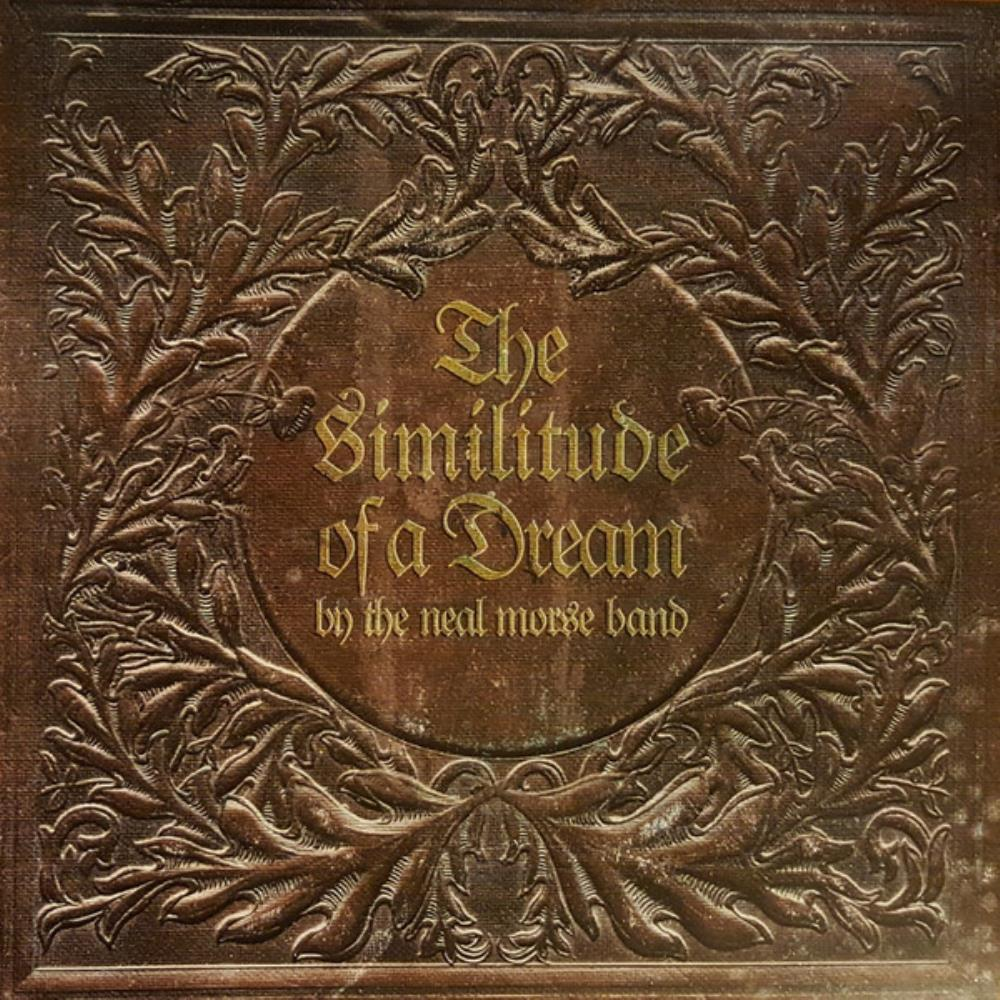 The Neal Morse Band: The Similitude Of A Dream by MORSE, NEAL album cover