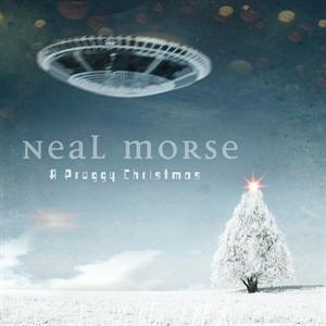 Neal Morse A Proggy Christmas album cover
