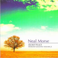 Neal Morse Secret Place (Worship Sessions Volume 3) album cover