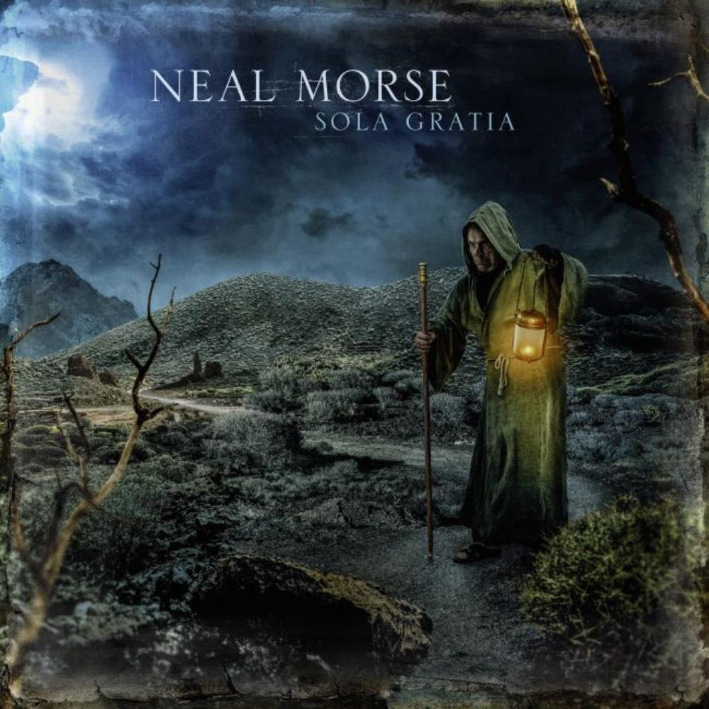 Sola Gratia by MORSE, NEAL album cover