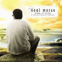 Neal Morse - Sing It High CD (album) cover