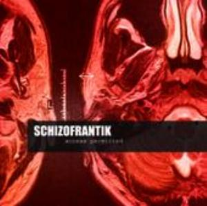 Schizofrantik Access Permitted album cover