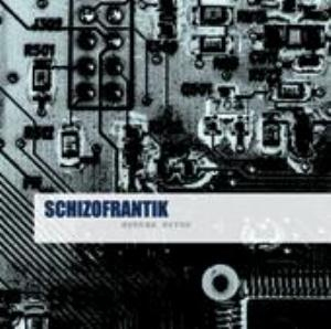 Schizofrantik Syntax Error album cover