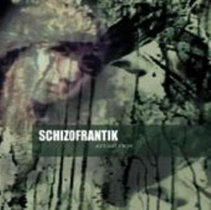 Schizofrantik Art Outrage album cover