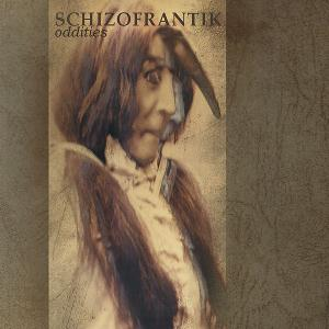 Schizofrantik Oddities album cover