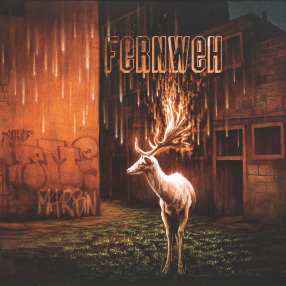 Fernweh by MARBIN album cover