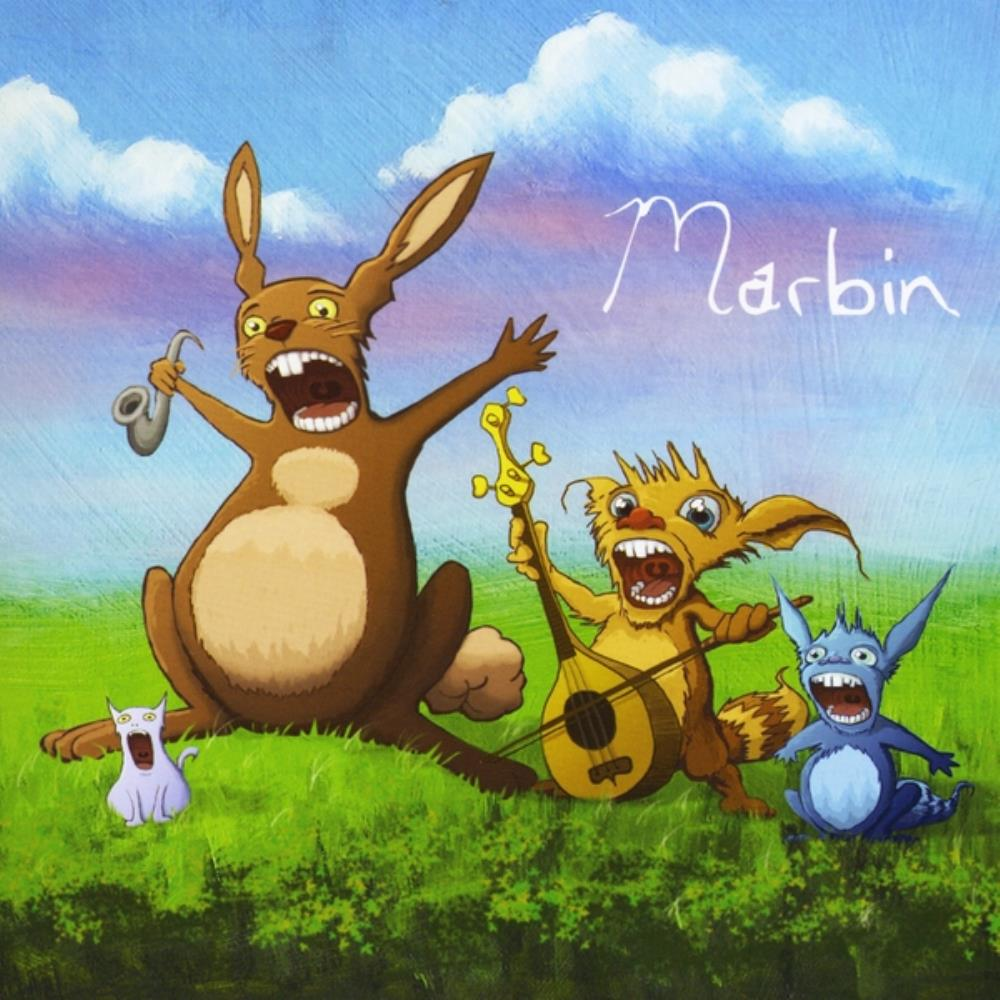 Marbin by MARBIN album cover