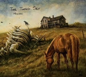 The Third Set by MARBIN album cover