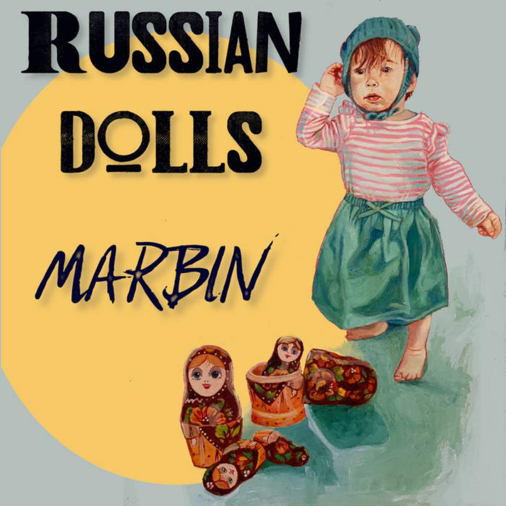 Russian Dolls by MARBIN album cover