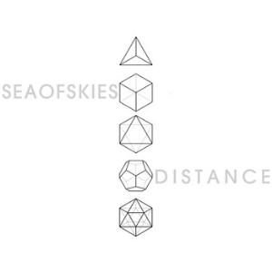 Sea Of Skies Distance album cover