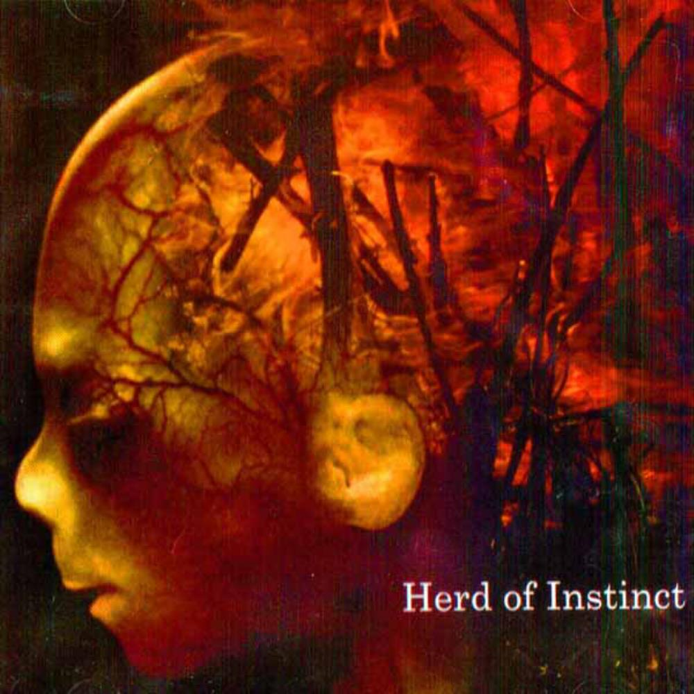 Herd Of Instinct - Herd Of Instinct CD (album) cover