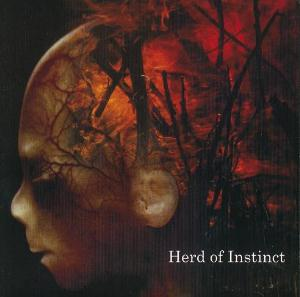 Herd of Instinct by HERD OF INSTINCT album cover
