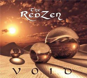 Void by REDZEN, THE album cover