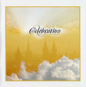 Celebration by PATTE, INDREK album cover
