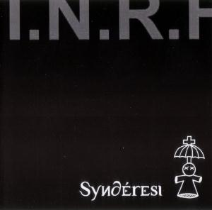 Synd�resi - I.N.R.H. CD (album) cover