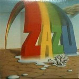 Zazu by ZAZU album cover