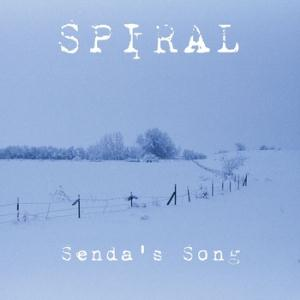 Spiral Senda's Song album cover