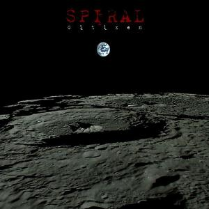 Spiral Citizen album cover