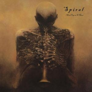 Spiral - Mind Trip in A Minor CD (album) cover