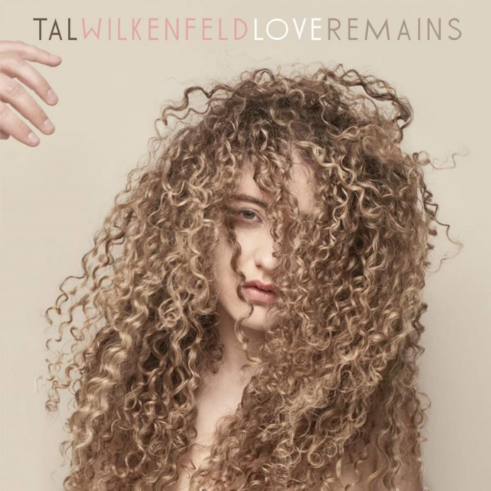 Tal Wilkenfeld Love Remains album cover