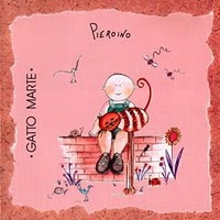 Pieroino by GATTO MARTE album cover