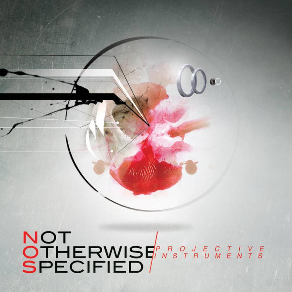 Projective Instruments by NOT OTHERWISE SPECIFIED album cover