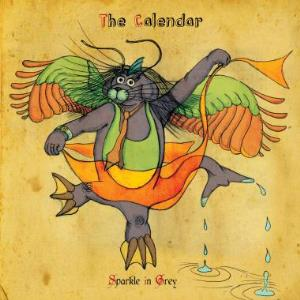 Sparkle In Grey The Calendar album cover