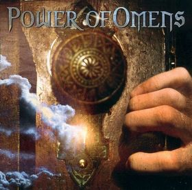 Power of Omens Rooms of Anguish album cover