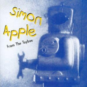 Simon Apple From the Toybox album cover