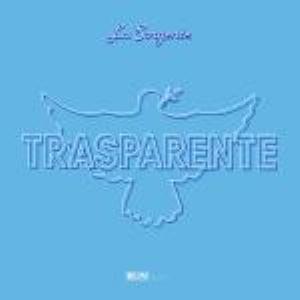 Trasparente by SORGENTE, LA album cover