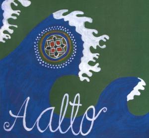 Aalto by AALTO album cover