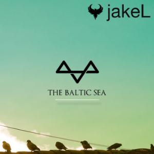 Jakel The Baltic Sea album cover