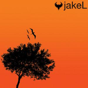 Jakel Shelter EP album cover