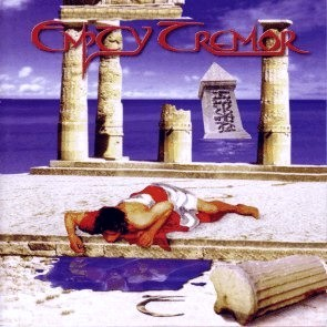 Empty Tremor - Apocolokyntosys CD (album) cover