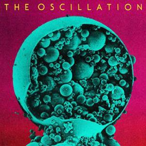 The Oscillation Out Of Phase album cover