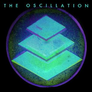 The Oscillation Veils album cover