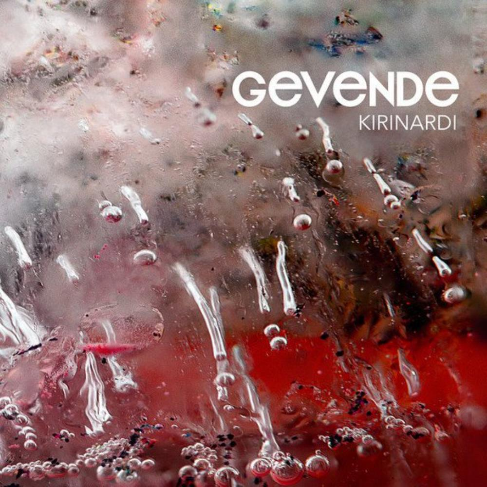 Kirinardi by GEVENDE album cover