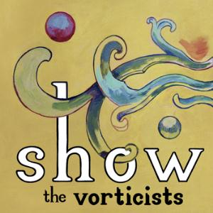 The Vorticists Show album cover